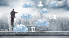 """¿Por qué deben las PYMEs """"subirse a la nube""""?"""