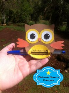 1 million+ Stunning Free Images to Use Anywhere Kids Crafts, Craft Stick Crafts, Preschool Crafts, Diy And Crafts, Paper Crafts, Letter E Craft, September Crafts, Owl Kids, First Day Of School Activities