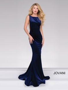 While we can't help you find your dream date, WhatchamaCallit Boutique has your dream dress. Check out Jovani Style 46060 today