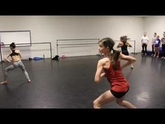 Tessellate - Alt-J (Dance Combo) - YouTube