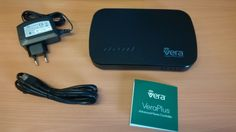 VeraPlus – Smart Home Zentrale mit Z-Wave, Zigbee, Bluetooth: Erste Schritte