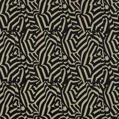 riviera velvet - jais fabric | Christian Lacroix