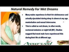 This video describes about NF Cure review - how effective is natural remedy for wet dreams. You can find more details about Shilajit and NF Cure capsules at http://www.ayurvedresearchfoundation.com