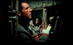 How Ridley Scott's Blade Runner' Changed the Look of Sci-Fi Forever Blade Runner, Sci Fi Movies, Movies To Watch, The Professional Movie, Dystopian Films, Ridley Scott, Wattpad, Film Books, Cinematography