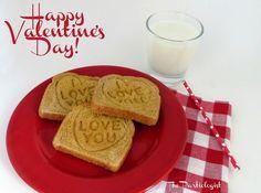 The Partiologist: Valentine Toast!