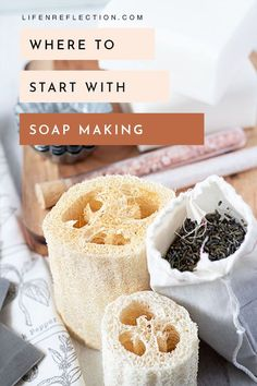 Feeling overwhelmed on how to make soap? There's an easy way to beginner soap making! All you need are 5 basic soap making supplies to get started!!