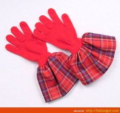 photo of Gloves Ideas, DIY Gloves 2015, Beautiful Gloves