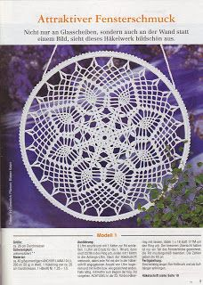 ВЯЖЕМ СНЕЖИНКИ КРЮЧКОМ - ПОДБОРКА. Обсуждение на LiveInternet - Российский Сервис Онлайн-Дневников Crochet Motifs, Crochet Doilies, Doily Patterns, Crochet Patterns, Dream Catcher Patterns, Crafts To Make, Diy Crafts, Crochet Wall Hangings, Fillet Crochet