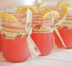 Pink Lemonade Splash