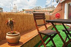 Lisboa Great river view, Colorful and Cozy Terrace with National Pantheon view Outdoor Chairs, Outdoor Furniture Sets, Outdoor Decor, Lisbon Guide, Private Room, Homeland, Terrace, Cozy, Colorful