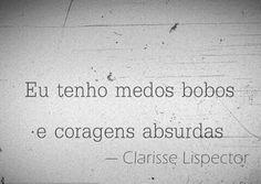 Clarisse Linspector