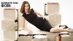 The Good Wife, The Good Wife Season 7, Alicia Florrick, Julianna Margulies