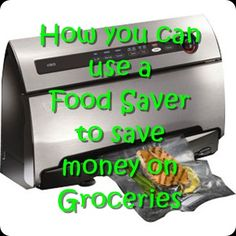 My Food Saver has been one of my best purchases in helping reduce my grocery spending. I am able to store food longer and take advantage of sale prices so I never pay full price for anything. #FoodSaver #groceryshopping #foodstorage #FoodSaverBags #FoodSaverContainers #Freezer #savemoney #sales #salesflyer #blog