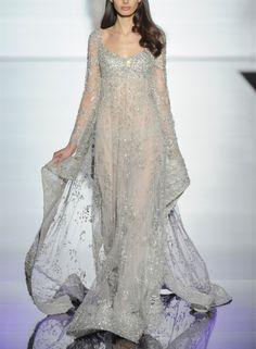 phe-nomenal: Zuhair Murad Haute Couture Spring 2015