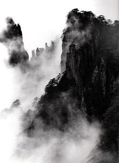 Now-I-Believe-It Peak | Wang Wunsheng