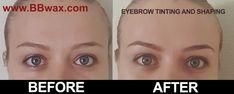 Eyebrows Shape & Tint. Natural look!   B.B. Wax & Aesthetique 13261 Ventura Blvd, Studio City, CA 91604 Call 818-926-2659 www.BBwax.com -----------------------------------------------------------  #eyebrowstinting #eyebrowshaping #beauty #beautyla #beautytips #bestbeautysaloninla #beautyservicesinla