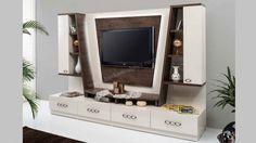 Tv üniteleri, tv ünitesi modelleri Tv Showcase, Tv Cupboard, Modern Tv Wall Units, Tv Furniture, Tv Unit Design, Tv Cabinets, Living Room Modern, The Unit, Tv Walls