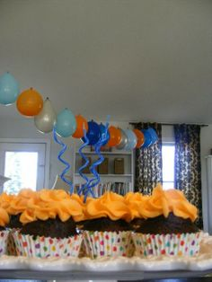 {Simple Hospitality, Day 10}  8 Ways to Simplify Kid's Birthday Parties