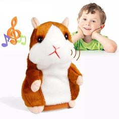 Cute Talking Hamster http://www.surpriceme.com/products/cute-talking-hamster?utm_campaign=crowdfire&utm_content=crowdfire&utm_medium=social&utm_source=pinterest