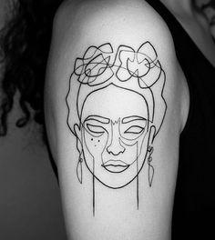 I tatuaggi che vi proponiamo in questa gallery hanno una cosa in comune, molto particolare. Nonostante la loro bellezza e complessità sono realizzati