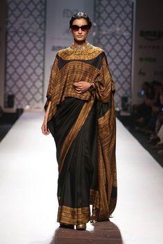 Lakme Fashion Week Summer/Resort 2016 Day: Ashima Leena