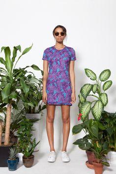 Wren fashion collection, pre-autumn/winter 2014-15