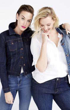 Denim Jeans and Jack
