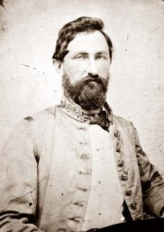 General W.L. Cabell CSA Army, led his brigade in over 20 engagements in the Trans-Mississippi Department including prominent roles at the Battle of Poison Spring and the Battle of Marks' Mills where he commanded two brigades under General James Fleming Fagan. Cabell was captured in Missouri (by Sgt Cavalry M. Young of the 3rd Iowa Cavalry) during Price's Raid on Oct 25, 1864, and was held as a prisoner of war at the Johnson's Island prison camp on Lake Erie and then at Ft Warren in Boston, MA.