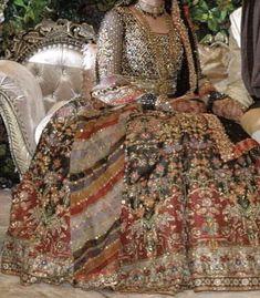 May 2020 - Wedding Dresses Vintage Victorian . Bridal Mehndi Dresses, Disney Wedding Dresses, Bridal Dress Design, Wedding Dresses For Girls, Indian Wedding Outfits, Bridal Outfits, Bridal Lehenga, Asian Wedding Dress Pakistani, Pakistani Formal Dresses
