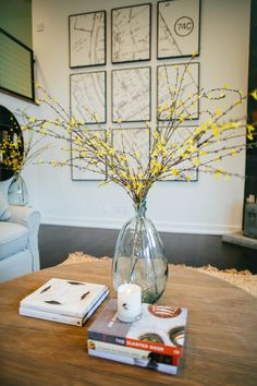 Our Favorite HGTV Fixer Upper Interior Design Moments! - http://www.stylemepretty.com/living/2015/12/16/our-favorite-hgtv-fixer-upper-interior-design-moments/