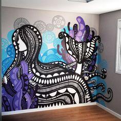Sereia by Cadumen e-mail: contato@cadumendonca.com