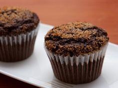 Gyors csokis muffin recept. Válogass a többi fantasztikus recept közül az Okoskonyha online szakácskönyvében!