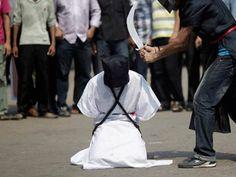 Saudi kidnapper executed - The Express Tribune