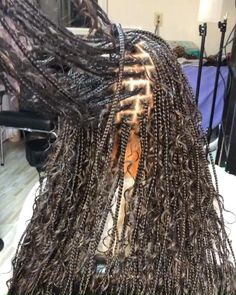 Bob Braids, Twist Braids, Havana Twists, Dutch Braids, Box Braids Hairstyles For Black Women, Girl Hairstyles, Wedding Hairstyles, Long Natural Hair, Natural Hair Styles
