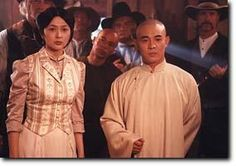 """Jet Li, """"Once Upon a Time in China"""" series , 黄飞鸿系列电影"""