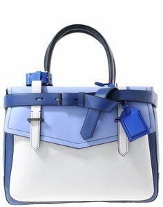Blue Multi Bag Boxer