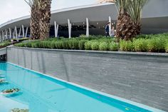 #Marazzi | #Expo2015 | #Iranpavillion | #mystone pietra di vals | #porcelain | #tiles | #floor