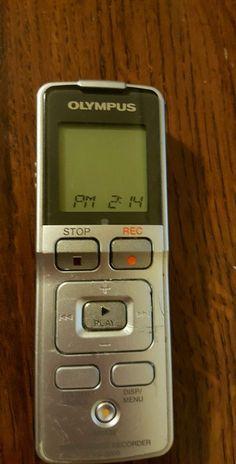Olympus Digital Voice Recorder VN-5000 #Sony