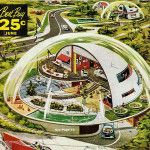Retro Future: A Gallery of Futuristic Illustrations from the Past | Stuff You Should Know