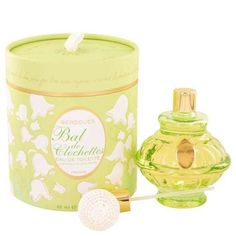 Bal De Clochettes by Berdoues Eau De Toilette Spray 2.64 oz (Women)