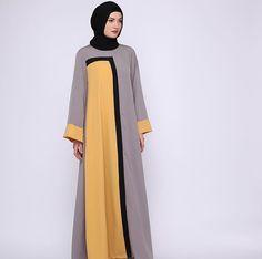 Niqab Fashion, Batik Fashion, Fashion Outfits, Islamic Fashion, Muslim Fashion, African Attire, African Fashion Dresses, Model Baju Hijab, Hijab Evening Dress