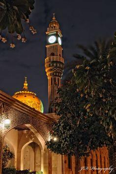 photo: Asma Mosque, Muscat. view on Fb https://www.facebook.com/OmanPocketGuide  credit: Jhong Dizon