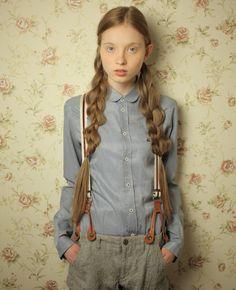 ippei takei logo-shirts, two braids, blonde, flower wallpaper Boy Fashion, Fashion Photo, Fashion Models, Hair Arrange, Mori Girl, Cool Kids, Beautiful People, Kids Outfits, Vintage Fashion