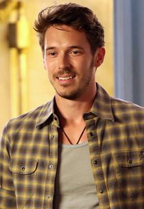If the best songs come from heartbreak, Gunnar Scott (Sam Palladio) should have plenty of hits up his sleeve on Season 2 of Nashville. Pretty Men, Gorgeous Men, Beautiful People, Sam Palladio, Nashville Tv Show, European Men, Great Tv Shows, Tv Guide, Best Songs