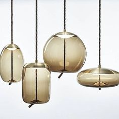 39 Best Lamper images | Lamp, Pendant lighting, Pendant light