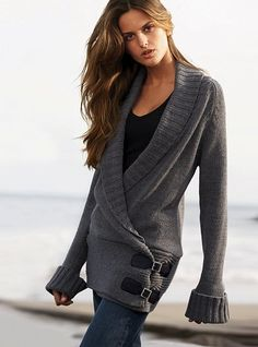 sweater from Victoria Secret!
