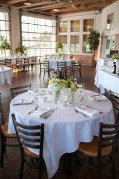 Hampton Roads Wedding Venues For 75 Guests And Under