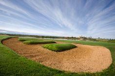 Golf Course Al Maaden Golf Course in Marrakech, Morocco - From Golf Escapes