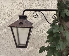Buitenlamp zware uitvoering Sconces, Wall Lights, Lighting, Home Decor, Chandeliers, Appliques, Decoration Home, Room Decor, Sconce Lighting
