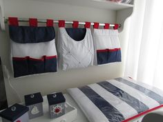 Porta Fralda marinheiro 02